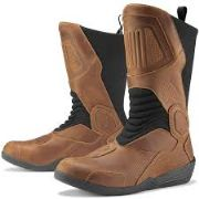 Icon 1000 Joker WP Boots Brown